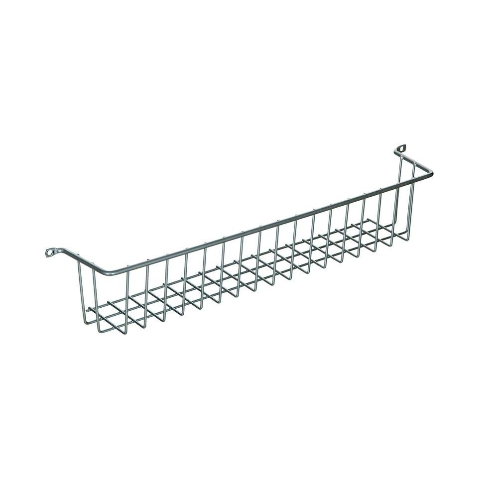 LTL Home Products More Inside Small 3 Sided Wall Mount