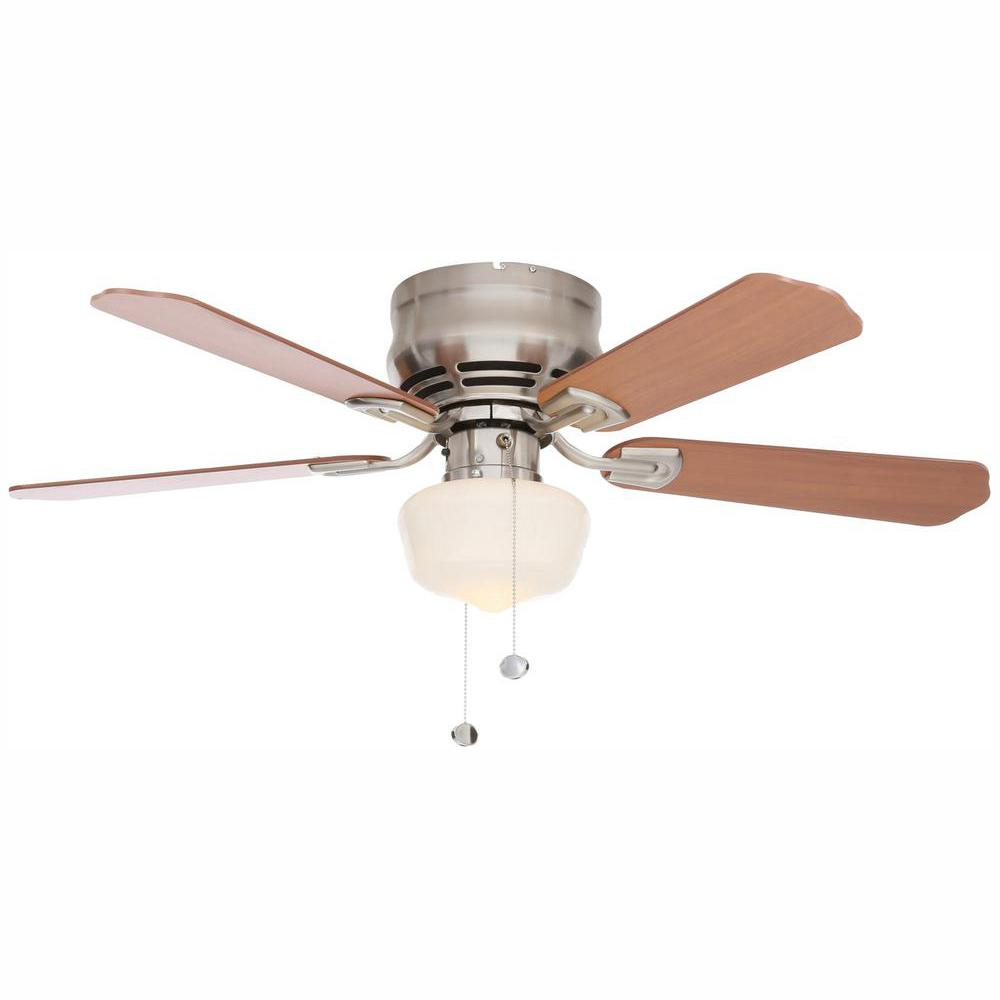 medium resolution of middleton 42 in led indoor brushed nickel ceiling fan with light ceiling fan light cover moreover h ton bay ceiling fan remote wiring