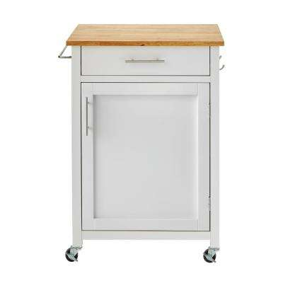 rolling kitchen carts century cabinets islands utility tables the home depot glenville