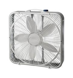 lasko 20 in 3 speed box fan 3721 the home depot3 speed box fan [ 1000 x 1000 Pixel ]