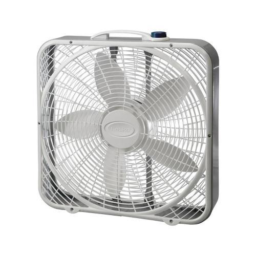 small resolution of lasko 20 in 3 speed box fan 3721 the home depot3 speed box fan