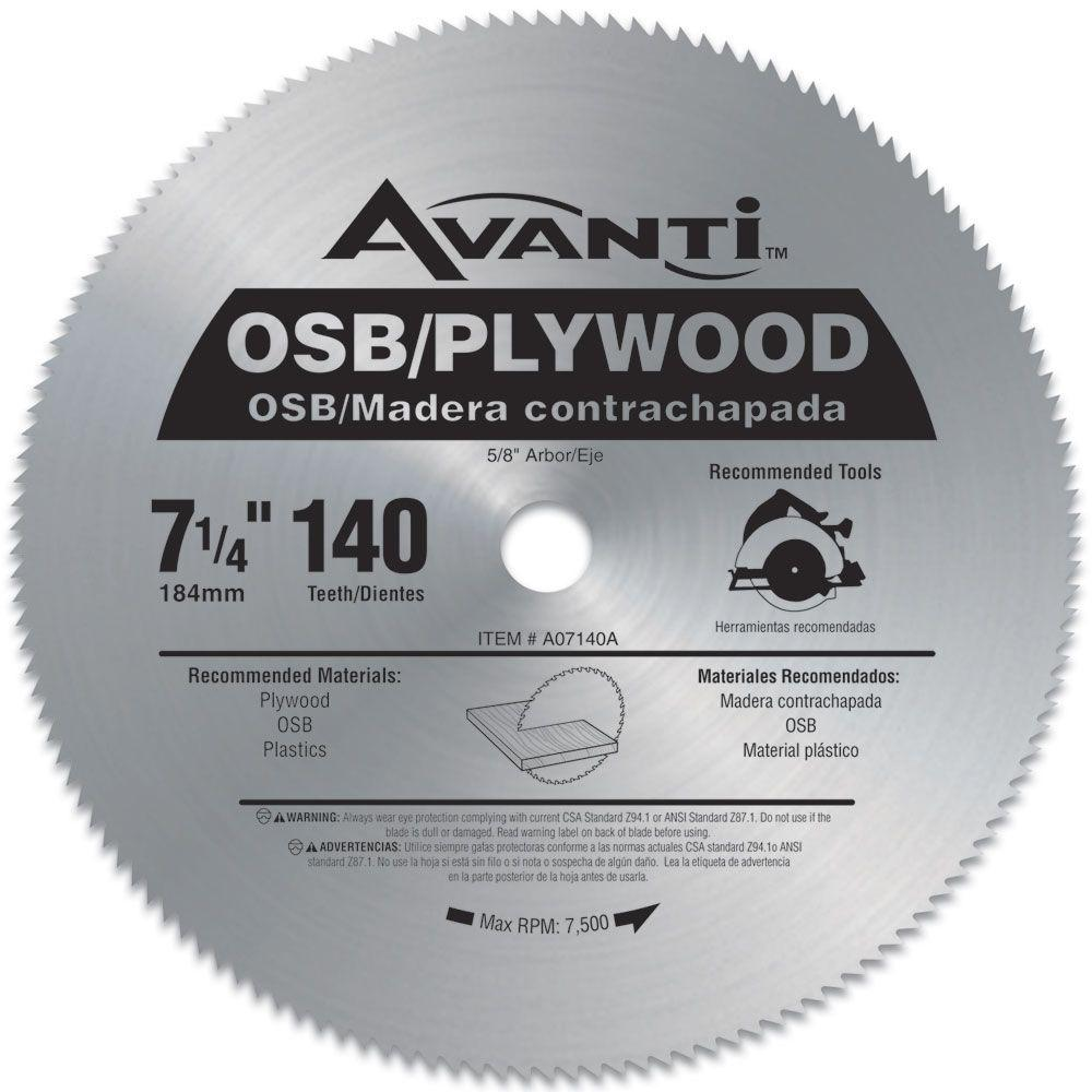 Best Type Of Saw For Cutting Plywood