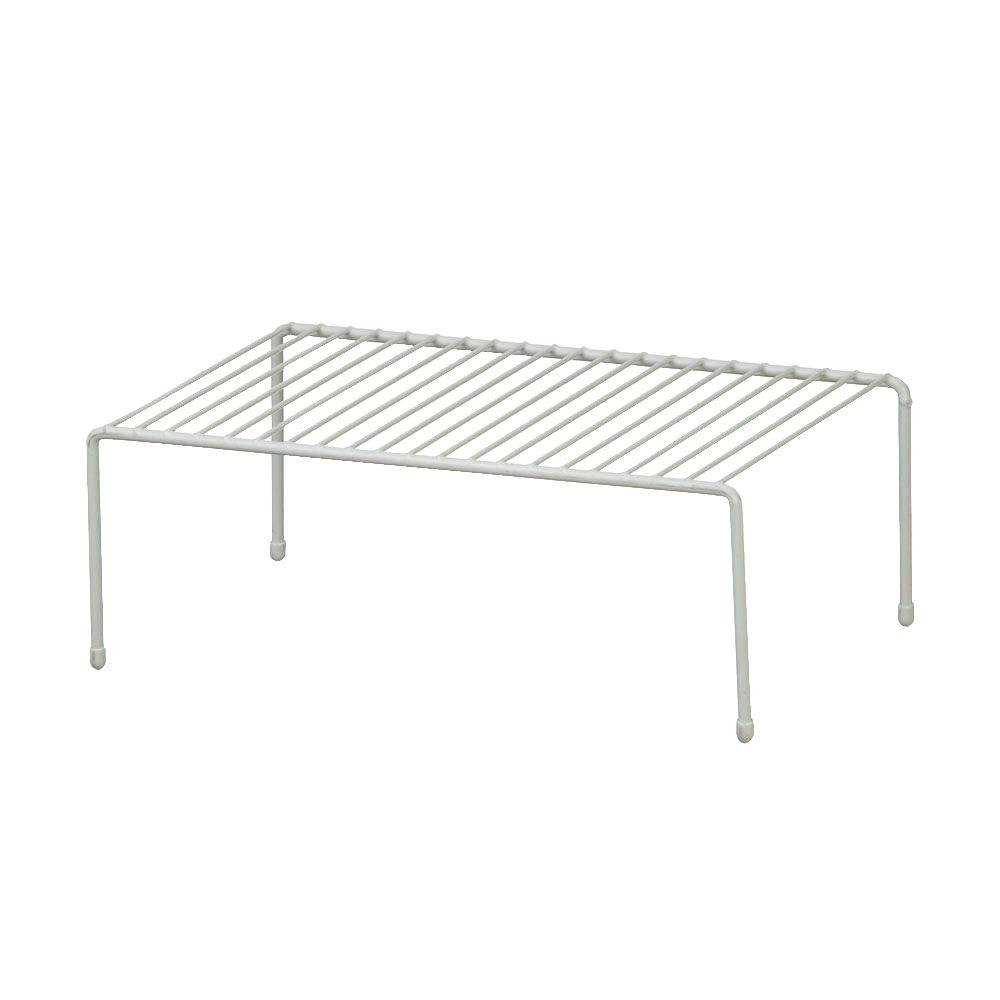 Kitchen Cabinet Large Single Ventilated Wire Shelf