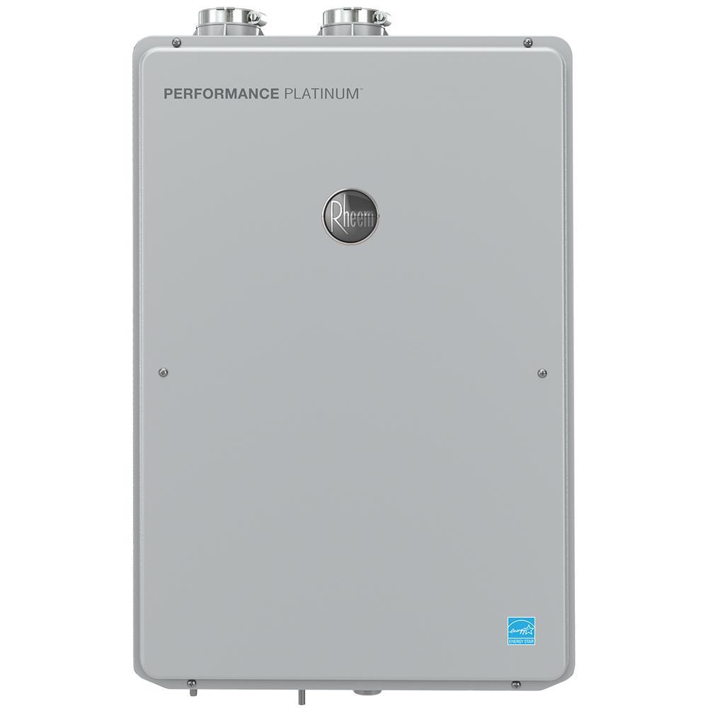 medium resolution of rheem performance platinum 9 5 gpm natural gas high efficiency indoor tankless water heater