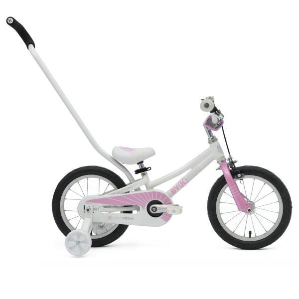 1 4 Inch Girls Bike Pink