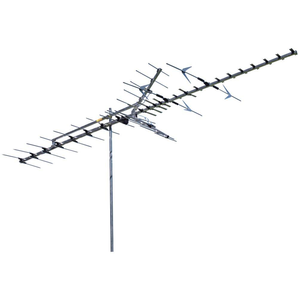 Winegard 65-Mile Range Indoor/Outdoor HDTV HI-VHF Antenna