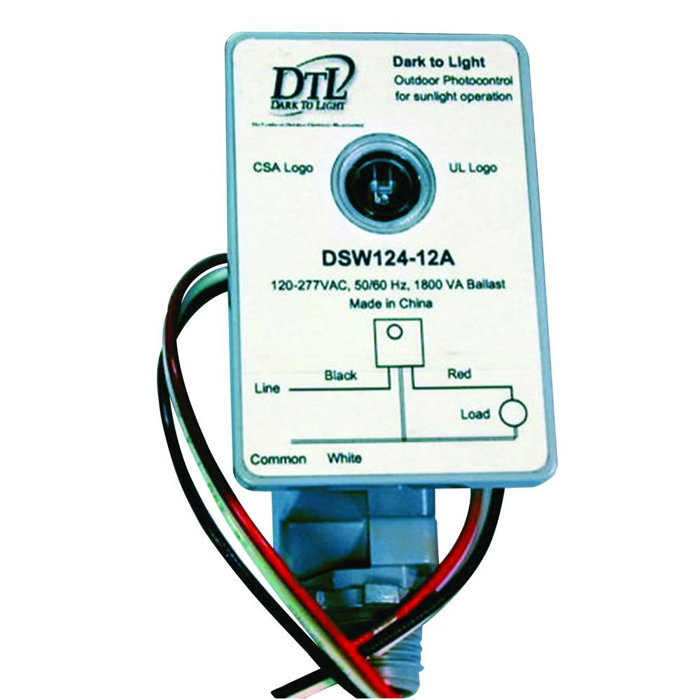 medium resolution of lithonia lighting swivel series electronic wire in photo control