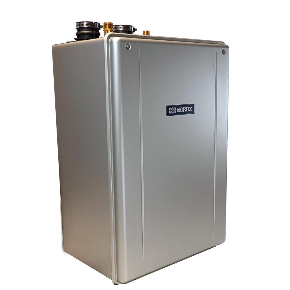 medium resolution of this review is from ez series 9 8 gpm residential natural gas hi efficiency indoor outdoor tankless water heater