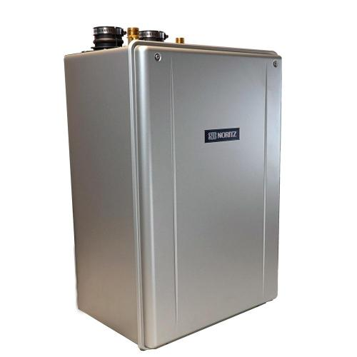 small resolution of this review is from ez series 9 8 gpm residential natural gas hi efficiency indoor outdoor tankless water heater