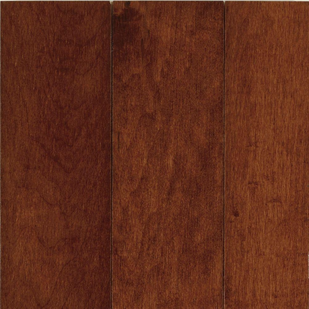 Bruce Cherry Hard Maple 3 4 In Thick X 3 1 8 In Wide X 78 In | Bruce Hardwood Stair Treads | Red Oak | Wood Flooring | Nose Molding | Gunstock Oak | Plywood