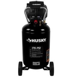175 psi high performance quiet portable electric air compressor [ 1000 x 1000 Pixel ]