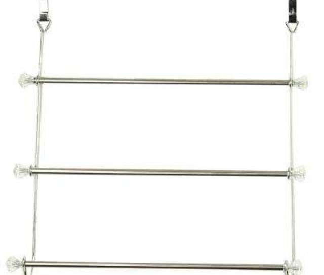 Bar Towel Rack
