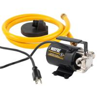 Wayne 1/10 HP Portable Transfer Utility Pump