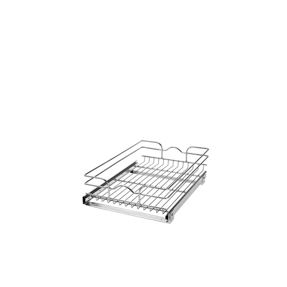 Rev-A-Shelf 7 in. H x 14.375 in. W x 22 in. D Base Cabinet