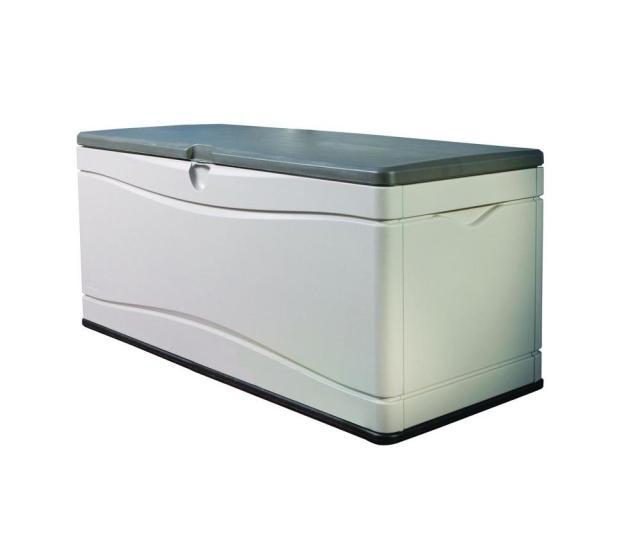 Polyethylene Outdoor Deck Box