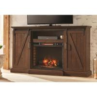 Home Decorators Collection Chestnut Hill 68 in. Media ...