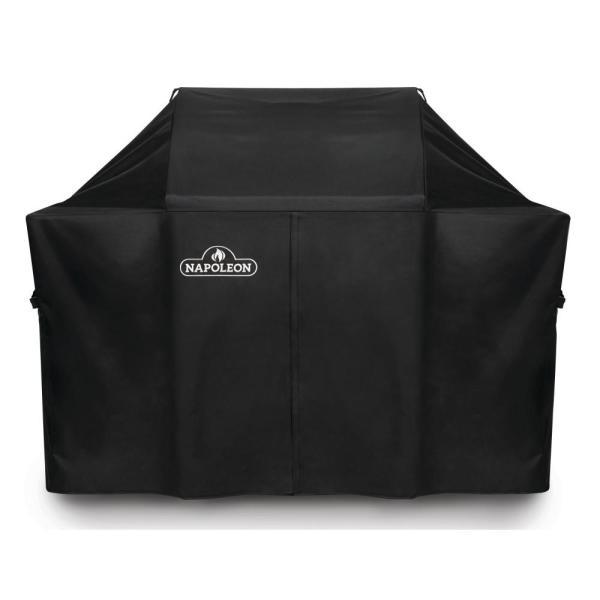 Napoleon Lex 485 Series Grill Cover-61485 - Home Depot