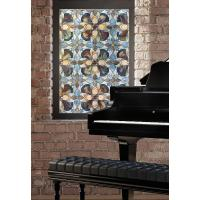 Artscape 24 in. x 36 in. Quatrefoil Decorative Window Film ...
