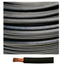 internet 307817808 windynation 8 gauge 8 awg 100 ft black welding battery pure copper flexible cable [ 1000 x 1000 Pixel ]
