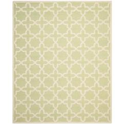 Living Room With Light Green Carpet Dark Brown Furniture Ideas Safavieh Cambridge Ivory 8 Ft X 10 Area Rug Cam125b Contemporary Styles Ideal For The