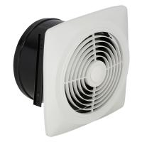 Broan 350 CFM Ceiling Vertical Discharge Exhaust Fan-504 ...