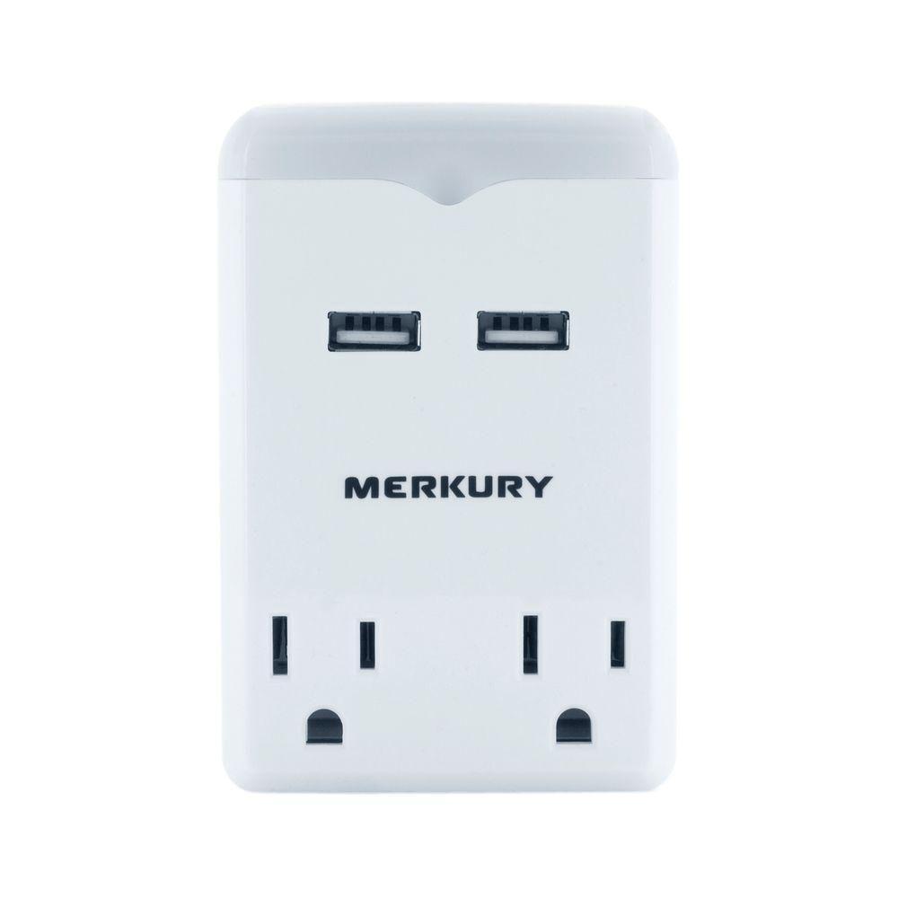 Merkury Innovations Nightlight 2