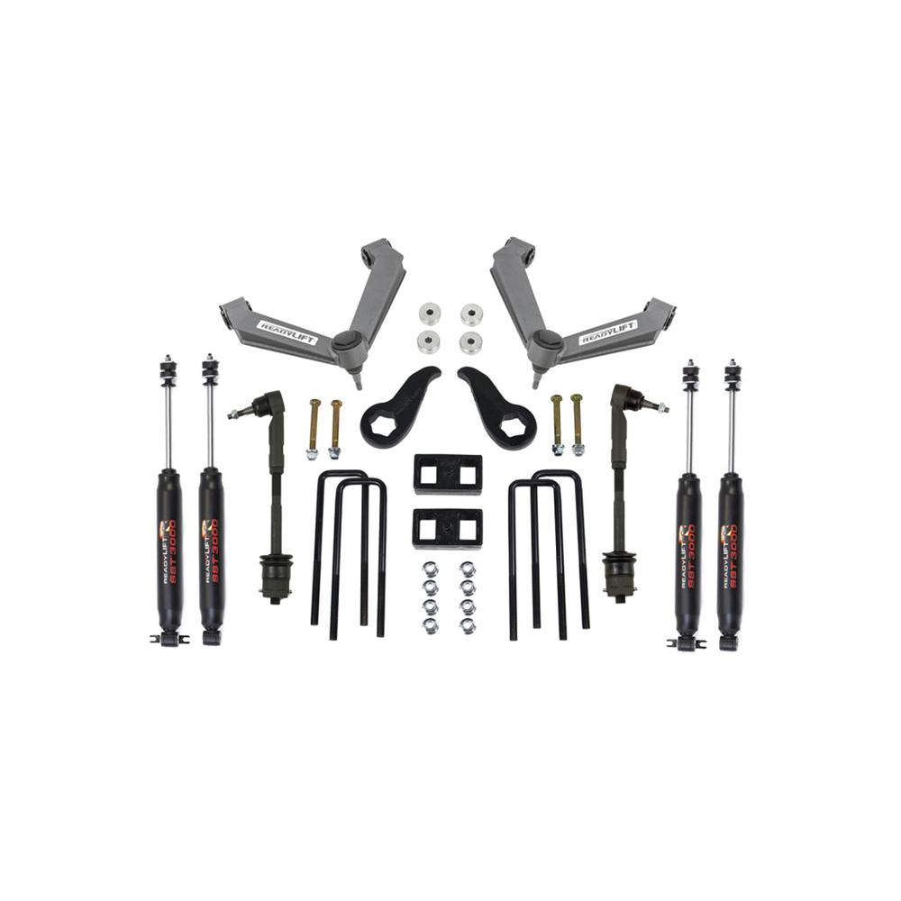 ReadyLIFT 11-18 Chevy 2500HD/3500HD Lift Kit w/ SST3000