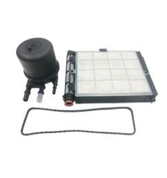 fuel filter fits 2017 2018 ford f 350 super duty [ 1000 x 1000 Pixel ]