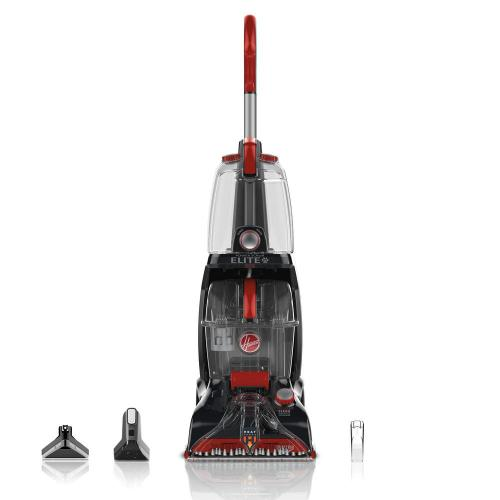 small resolution of hoover professional series power scrub elite pet plus upright carpet cleaner