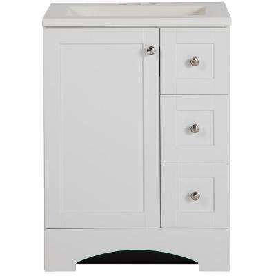 cultured marble - 24 inch vanities - bathroom vanities - bath - the