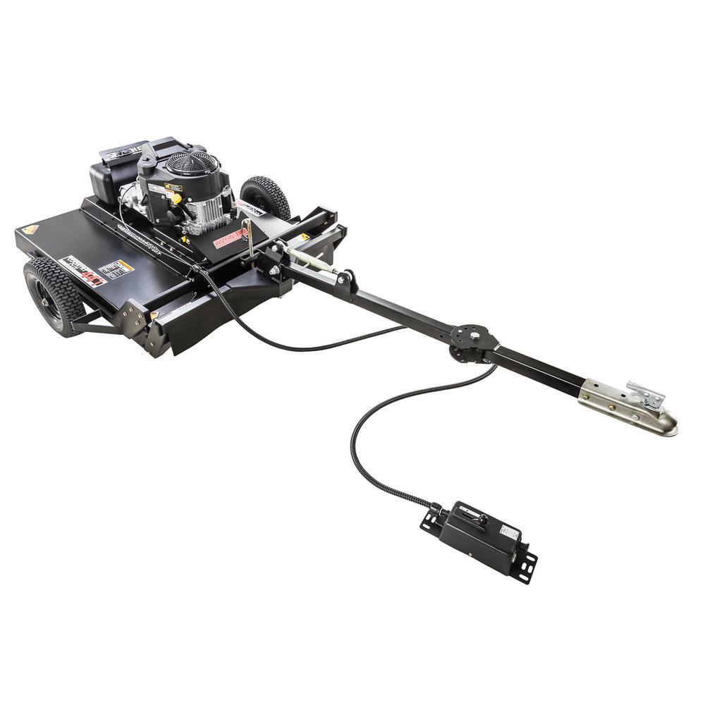 medium resolution of 14 5 hp 12 volt kawasaki pull behind