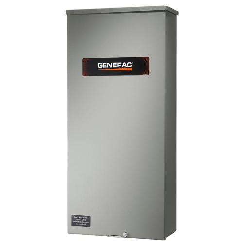 small resolution of generac 200 amp service rate whole house transfer switch
