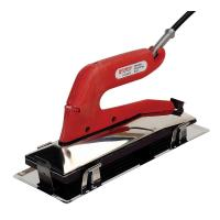 Roberts Deluxe Heat Bond Carpet Iron with Non-Stick ...