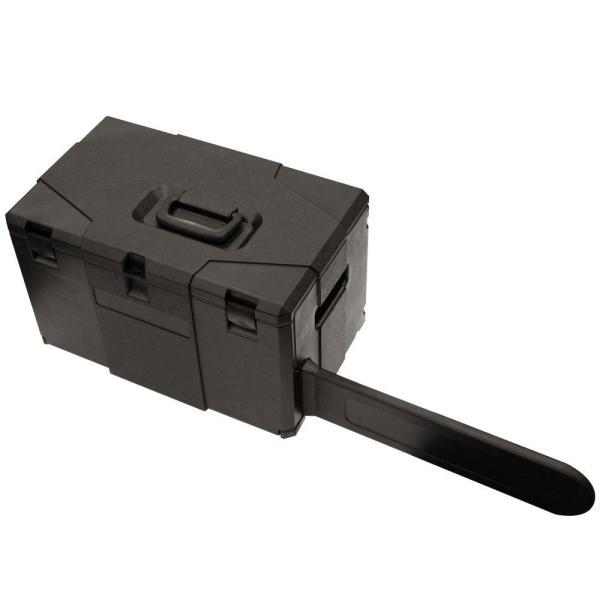 Power King Universal Chainsaw Case-cscau - Home Depot