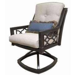 Outdoor Rocking Chairs Mode Chair Intex Patio The Home Depot Richmond Hill Swivel Aluminum Dining With Hybrid