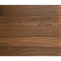 3D Grain Wood 5/16 in. x 4 in. x 24 in. Reclaimed Wood Oak ...