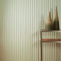Fasade 96 in. x 48 in. Bamboo Decorative Wall Panel in ...