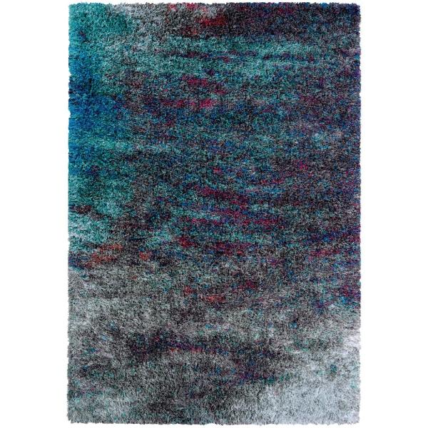 Couristan Gaia Twilight 9 Ft. 10 In. X 12 Area Rug-37240724910121t - Home Depot