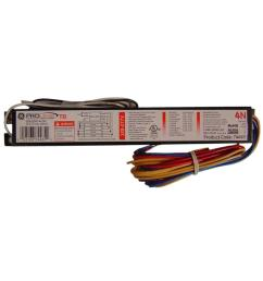 ge 120 to 277 volt electronic ballast for 4 ft 4 lamp t8 fixturege 120 to [ 1000 x 1000 Pixel ]