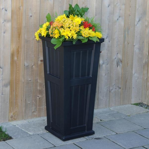 Mayne Cape Cod Tall Planter