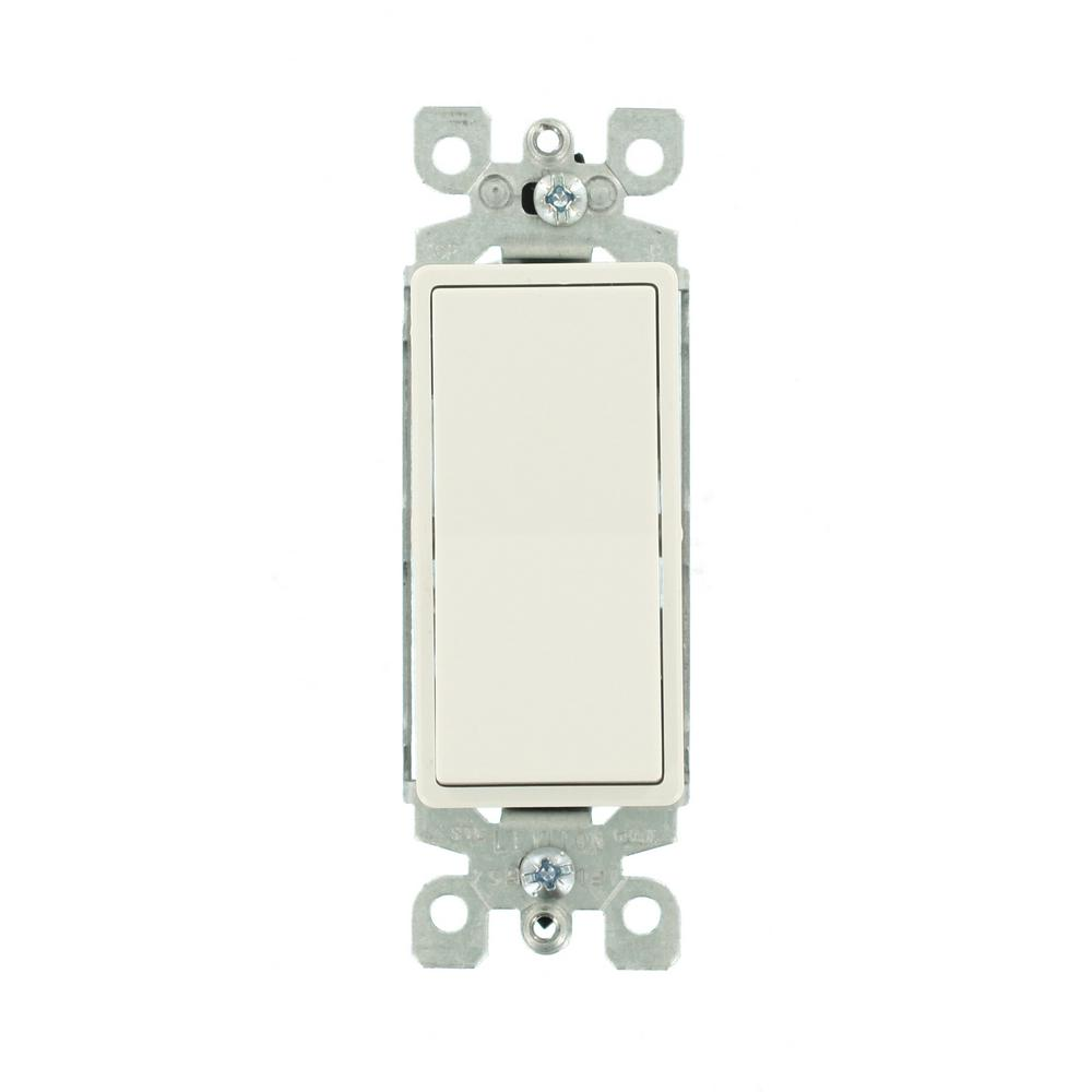 hight resolution of leviton decora 15 amp 3 way illuminated switch white