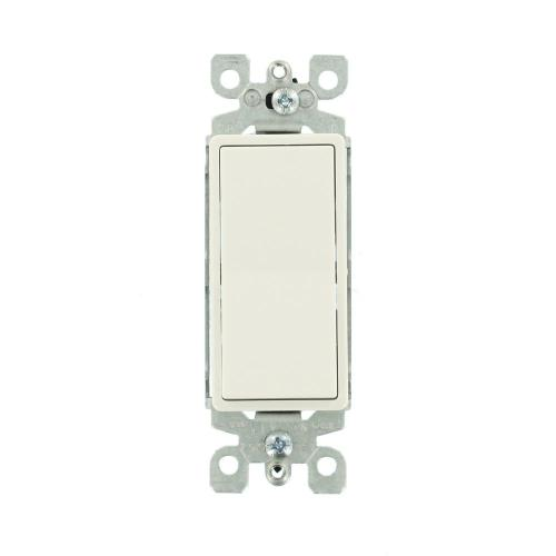 small resolution of leviton decora 15 amp 3 way illuminated switch white