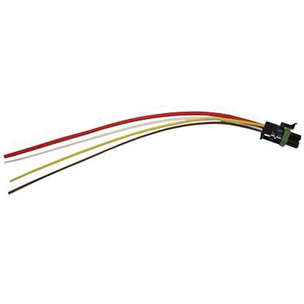 hight resolution of 4 way wiring harness