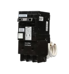 15 amp double pole type mp gt2 gfci circuit breaker [ 1000 x 1000 Pixel ]