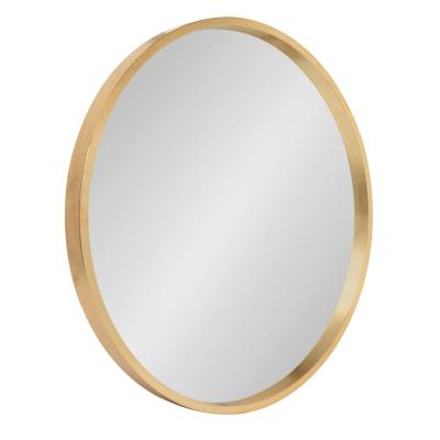 round mirrors home decor the home