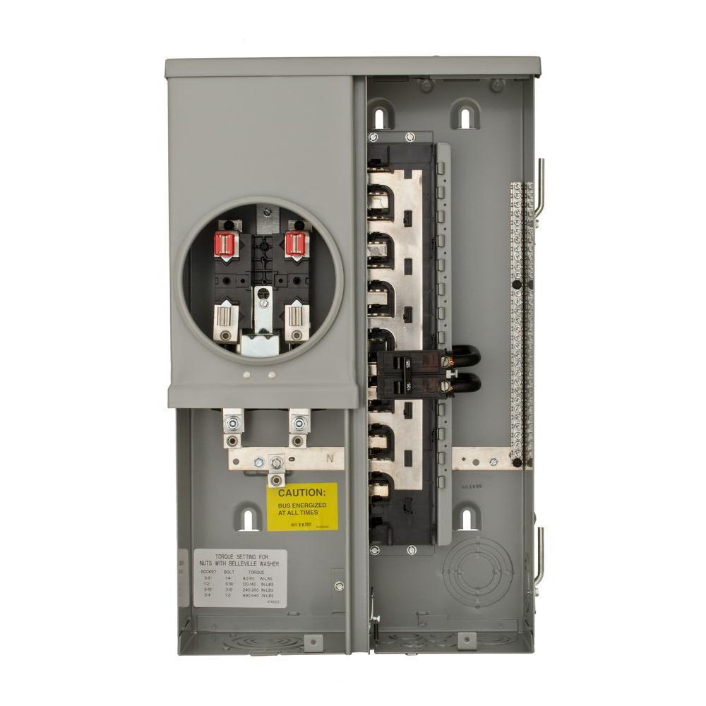 Wiring Diagram For Amp Meter