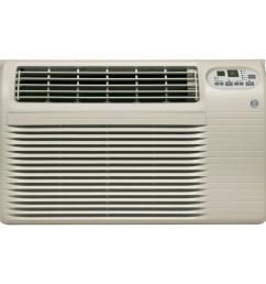 11 800 btu 230 208 volt built in cool only room air conditioner [ 1000 x 1000 Pixel ]