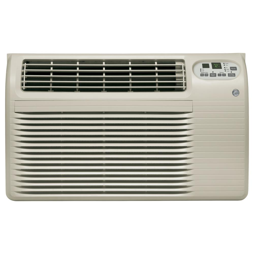 hight resolution of 11 800 btu 230 208 volt built in cool only room air conditioner