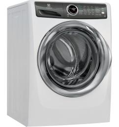 front load washer with luxcare wash system steam [ 1000 x 1000 Pixel ]