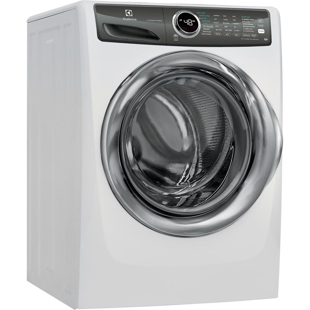 medium resolution of front load washer with luxcare wash system steam